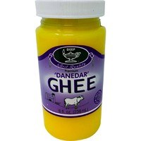 Deep Danedar Ghee 8 Oz