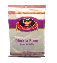 Deep Dhokla Flour 2 Lb