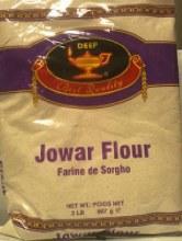 Deep Jowar Flour 2 Lb