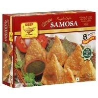 Deep Jumbo Samosa 648 g