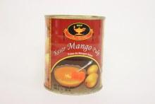 Deep Kesar Mango Pulp 14.1 Oz