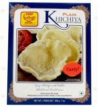 Deep Khichiya Plain 7 Oz