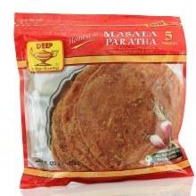 Deep Masala Paratha 375 gm