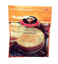 Deep Mathia Khakrhara 180 Gms