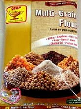 Deep Multi Grain Flour 10 lb