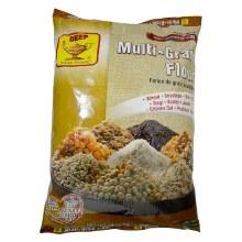 Deep Multi Grain Flour 20 lb