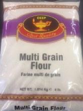 Deep Multi Grain Flour 4 lb