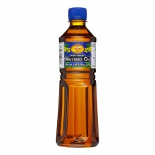 Deep Mustard Oil 500 Ml