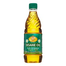 Deep Sesame Oil 500 Ml