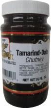 Deep Tamarind-Date 16 Oz