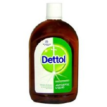 Dettol liquid 500 Ml