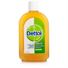 Dettol Liquid 8.45 Oz