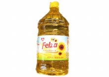 felza Sunflower oil 1 Litre