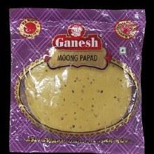 Ganesh Moong Papad