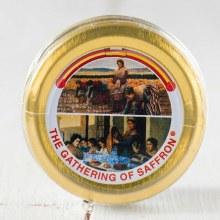 Gathering Spanish Saffron 5gms