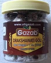 Gazab Drakshawati Goli 200 Gms