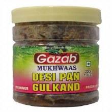 Gazab Desi Pan Gulkand 200 Gms