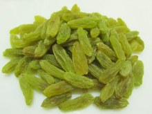 Gazab Green Raisins 7 Oz