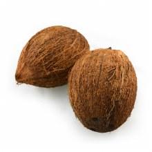 Generic Dry Coconut 1 Pc