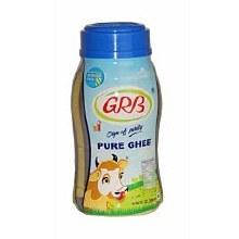 GRB Pure Ghee 500 ML