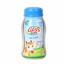 GRB Pure Ghee 6.76 Fl