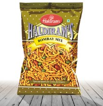 Haldiram Bombay Mix 400 Gms