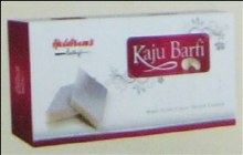 Haldiram's Kaju Barfi
