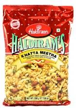 Haldiram Khatta Meetha 400 Gms