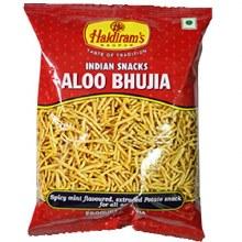 Haldiram Aloo Bhujia 400 Gms