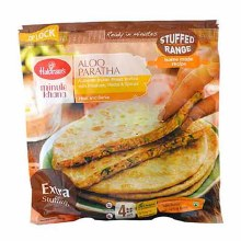 Haldiram's Aloo Paratha Value Pack