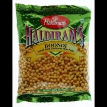 Haldiram Boondi 400 Gms