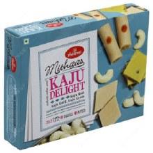 Haldiram's Kaju Delight