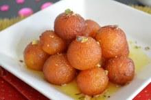 Haldiram's Angoori Jamun 500gm
