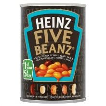 Heinz Beanz in Tom Sauce 415 Gms