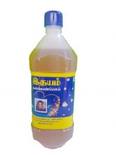 Idhayam Sesame Oil 200 Ml