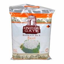 India Gate Excel Basmati Rice 10 Lb