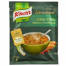 Knorr Hong Kong Manchow Noodle Soup