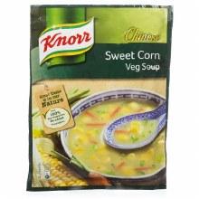 Knorr Sweet Corn Veg Soup