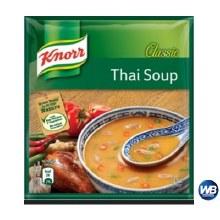 Knorr Thai Veg Soup 46 Gms