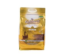 Kohinoor Gold Basmati Rice 10 Lb