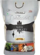Kohinoor Silver Basmati Rice