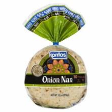 Kontos Onion Nan 28 oz