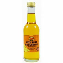 KTC Mustard Oil 250 Ml