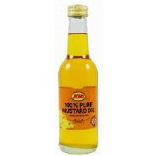 KTC Mustard Oil 500Ml