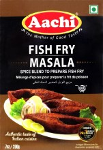 Aachi Meat & Fish Fry 200g