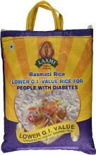 Laxmi Diabetic Basmati Rice 10 Lb