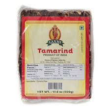 Laxmi Imli (Tamarind) 17.5 oz