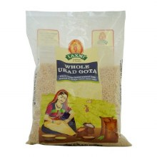 Laxmi Whole Urad Gota 4lbs