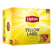 Lipton Yello Label 1 Lb