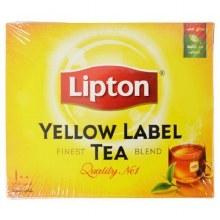 Lipton Yellow Label Bags 7 Oz